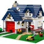 A Família Lego