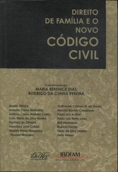 Direito de Família e o Novo Código Civil