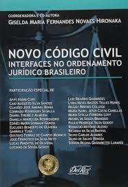 Novo Código Civil – Interfaces no Ordenamento Jurídico Brasileiro