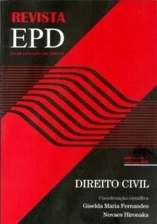 Revista EPD – Escola Paulista de Direito