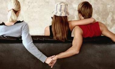 Família: a 'outra' (ou 'outro') tem direitos?