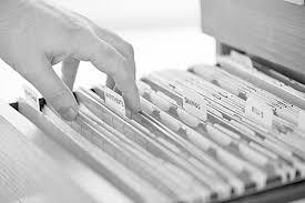 TABELIÃO DE NOTAS: DOCUMENTOS COM SEGURANÇA E EFICIÊNCIA