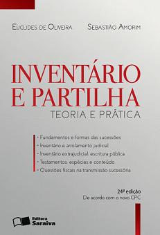 Inventário e Partilha – Teoria e Prática